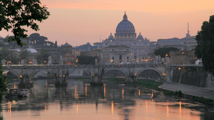 honeymoon destinations italy